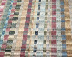 Elizabeth Eakins Handwoven Wool Rugs