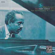 The Barry Harris Trio - Magnificent!