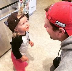 How a Daughter Changes a Dad – Daddy's Girl