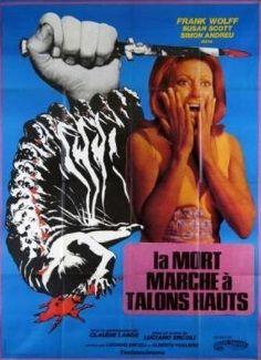 Death Walks on High Heels (1971)