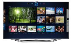 Samsung le da un lavado de cara a la interfaz de sus Smart TV  http://www.xataka.com/p/100164