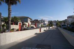 Hermosa Beach: Market Changes January-June 2012-2016