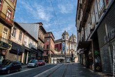 Turismo en Portugal: Fotografías por las calles de Oporto #PORTO https://www.facebook.com/TravellingPortugal