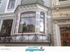 Bremer Reihenhaus in bester Lage - jetzt auch optisch wieder ein Highlight