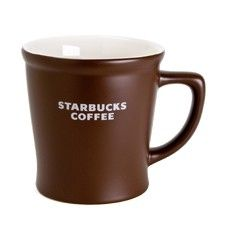 Brown Starbucks Cup