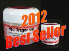 Sports Gel, Muscle Strain, Sprain, Red Dragon, Pain Management, Arthritis, Muscles, The Balm, Conditioner