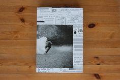 Miklós Klaus Rózsa by Christof Nüssli, Christoph Oeschger , 2014  Miklós Klaus Rózsa (photographs and text), Peter Kamber (text) Design Christof Nüssli, Christoph Oeschger