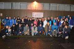 Local executives, community leaders and celebrities slept outside in solidarity with the hundreds of young people who call Vancouver's streets home, to raise funds for Covenant House Vancouver's Crisis Program over 390,000 was raised!