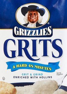 Grizzlies Grits