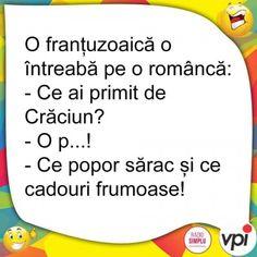 Good Jokes, Life Humor, Words Quotes, Haha, Funny Memes, Romania, Education, Comics, Anime