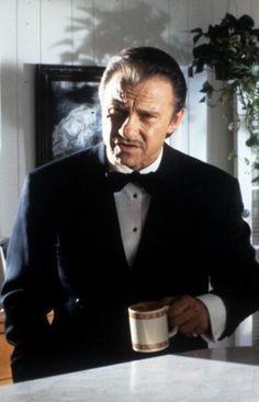 "Harvey Keitel in ""Pulp Fiction"" (1994). DIRECTOR: Quentin Tarantino."
