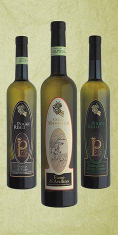 Best fiano wine