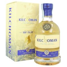 Kilchoman - Whisky 100% Islay 7th Edition 70 cl. (2010)