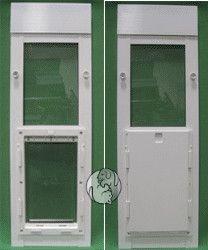 Inspirational Basement Window Cat Door