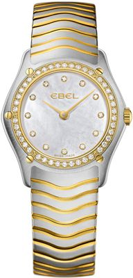 Ebel Classic Lady - I hope to be my next watch ♥