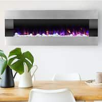 Overstock Com Online Shopping Bedding Furniture Electronics Jewelry Clothing More Electric Fireplace Wall Electric Fireplace Wall Mount Electric Fireplace