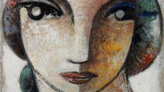 Woman-4-46-x-38-cm