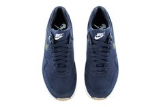 A.P.C. x Nike 2012 Fall/Winter Collection.