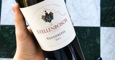 Perfekt höst vin - fruktigt, med inslag av körsbär, svarta vinbär, plommon, ceder, choklad och mint. Passar utmärkt till vilt, lamm och nötkött.