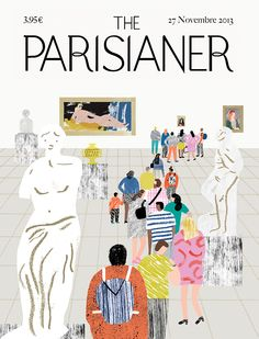 Charlotte Trounce The Parisianer