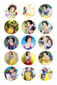 Princess caps