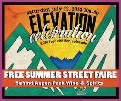 EVENT: Elevation Celebration - July 12th   Macaroni Kid