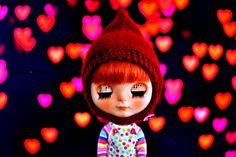 Doces sonhos / Sweet dreams - Dublin :: Blythe Zinochika (Custom Mariana Pellegrini)