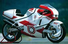 Racing Motorcycles, Custom Motorcycles, Custom Bikes, Ducati, Yamaha, Motorcycle Manufacturers, Cafe Racer, Motorcycle Style, Super Bikes