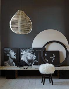 52 Luxury House Interior That Always Look Great - Home Decor Work Cosy Interior, Interior Garden, Luxury Homes Interior, Beautiful Houses Interior, Beautiful Interiors, Style Tribal, Ethnic Style, Gravity Home, American Decor