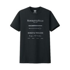 Merchant & Mills and Uniqlo collab