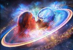 The 7 Phases Of The Twin Flames Union: Soul Recognition