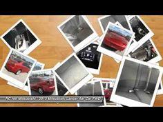 2013 Mitsubishi Lancer DeLand Daytona Orlando DU023124