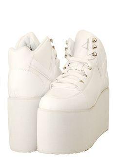 db085c5e5821 cyberrghetto. Vegan Sneakers ...