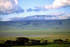 Stuart Franklin TANZANIA. Rift Valley. 2000 Stuart Franklin, Rift Valley, Tanzania, Mountains, Nature, Travel, Naturaleza, Viajes, Trips