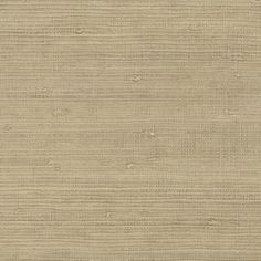 Norwall Wallcoverings 488-402 Decorator Grasscloth II Fine Seagrass Wallpaper