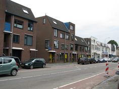 Parkweg Voorburg
