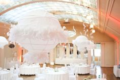 Wedding at the Grand Hotel Europe