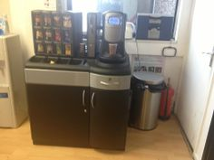 Hot Drinks Machine | ANB Promotions