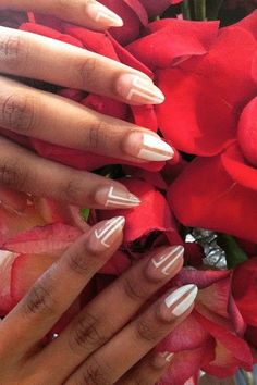 The Best Of New York Nail Salons #refinery29  http://www.refinery29.com/nyc-best-nail-salons#slide-1  Best For Mile-Long Nails: The Nail BoutiqueDying to try acrylic but never had the guts? The Nail Boutique has the liquid courage you need — we mean nail polish, of course. This boutique spa manages to be glitzy without forsaking cleanliness or professionalism. Their chief mission: to make you feel FABULOUS. The Nail Boutique, Multiple Locations.