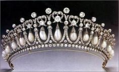 crown princess diana.