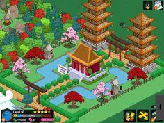Japan Garden 3