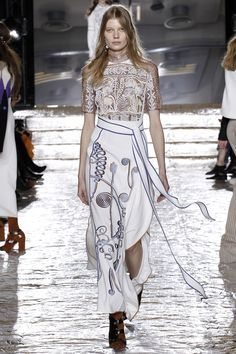 Peter Pilotto  Fall 2016 Ready-to-Wear Collection Photos - Vogue