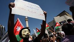 The Promise of Arab Youth: Gone Today, Here Tomorrow | Middle East Institute