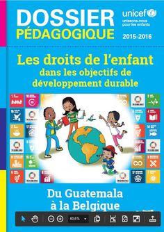 dossier pédagogique UNICEF Belgique