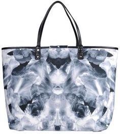 5aa623c7b69f McQ Large fabric bags - ShopStyle Duffels   Totes