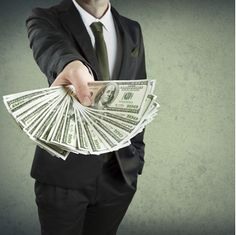 Bank Loan Request, Denied: Who Will Help Fund Your Business Now? - Try Bolstr!  (via Business Dot Com)