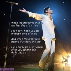 Red Dress Lyrics Meaning Prince