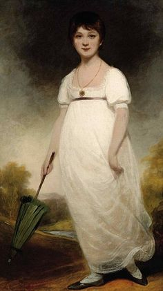 """"""" 'The Rice Portrait of Jane Austen' by English society artist Ozias Humphry is widely believed to be the only known painting of Jane Austen."""""""