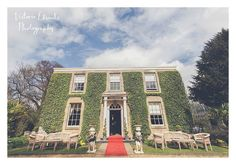 Crab Manor Fairytale Weddings, North Yorkshire, Fairy Tales, Mansions, House Styles, Places, Life, Manor Houses, Villas