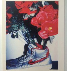 Mark Borthwick miniprint. One of three. Published 2000 in Japan. Super and cool. Good combination. Email if you want@idea-books.com #markborthwick #mini #print